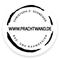 Prachtwand Bad- & Raumdesign